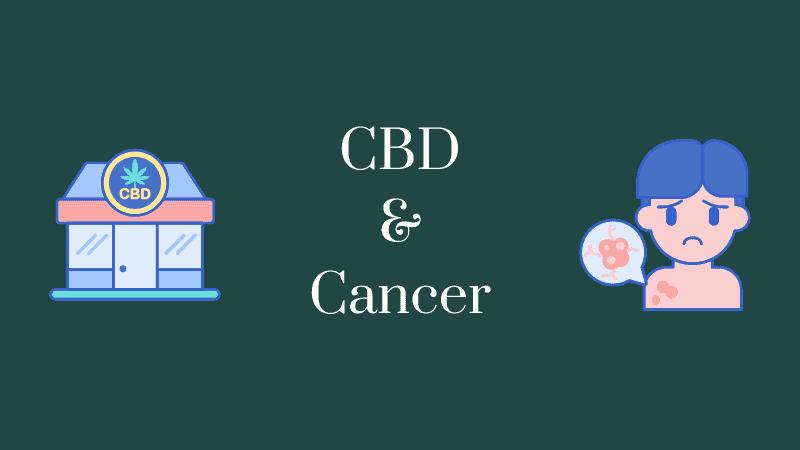 CBD cancer